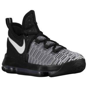 ナイキ キッズ/レディース バッシュ Nike KD 9