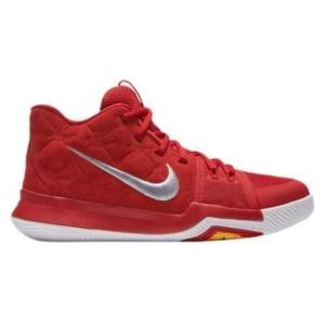 ナイキ キッズ/レディース カイリー3 Nike Kyrie 3 GS