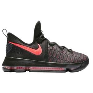 ナイキ シューズ キッズ/レディース Nike KD 9
