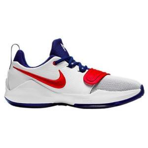 ナイキ キッズ/レディース Nike PG 1