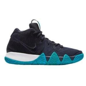 ナイキ キッズ/レディース カイリー4 Nike Kyrie 4 IV GS