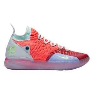 ナイキ ボーイズ/キッズ/レディース バッシュ Nike KD 11 XI