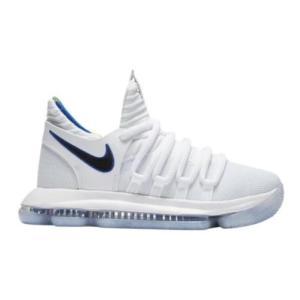 ナイキ キッズ/レディース Nike KD 10 X GS