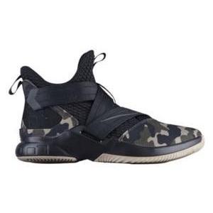 """ナイキ メンズ バスケットボール シューズ Nike LeBron Soldier 12 SFG """"..."""