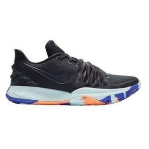ナイキ メンズ バッシュ Nike Kyrie 4 Low カイリー4ローカット Dark Obsidian|troishomme