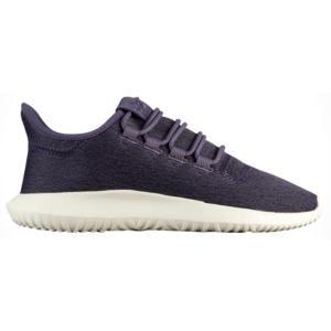 アディダス オリジナルス ガールズ/レディース adidas Originals Tubular Shadow スニーカー Trace Purple/Off White|troishomme
