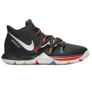 ナイキ キッズ/レディース カイリー5 Nike Kyrie 5 V GS