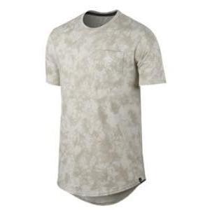 即納 ジョーダン メンズ Jordan Fadeaway 23 True Top Tシャツ 半袖 Light Bone/White troishomme