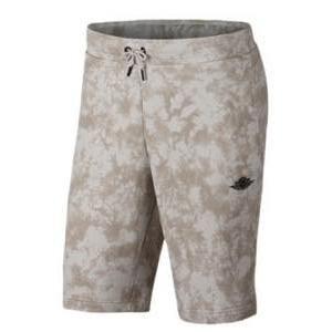 即納 ジョーダン メンズ Jordan Fadeaway Shorts ハーフパンツ Light Bone troishomme