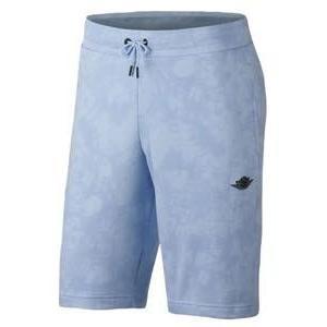 即納 ジョーダン メンズ Jordan Fadeaway Shorts ハーフパンツ Ice Blue/White troishomme