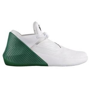ナイキ ジョーダン メンズ バッシュ Nike Air Jordan Why Not Zer0.1 Low ホワイノット White/Black/Pine Green|troishomme