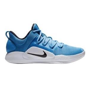 ナイキ メンズ ハイパーダンク10 Nike Hyperdunk X Low バッシュ University Blue/Black/White ローカット|troishomme