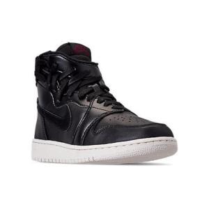 ジョーダン レディース Air Jordan 1 Rebel XX スニーカー Black/Sail/Barely Rose troishomme