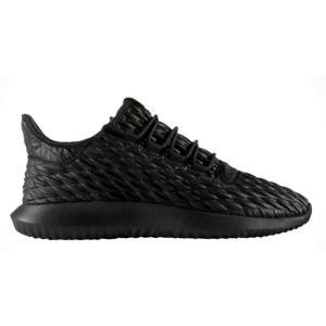 アディダス メンズ adidas Originals Tubular Shadow スニーカー チュブラー シャドウ Black/Black/Utility Black|troishomme