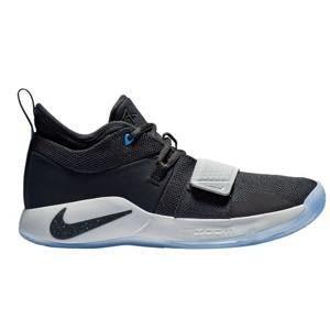 ナイキ メンズ Nike PG 2.5 バッシュ Black/Photo Blue ポールジョージ|troishomme