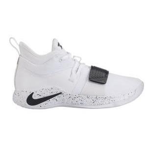 ナイキ メンズ Nike PG 2.5 TB バッシュ White/Black ポールジョージ|troishomme