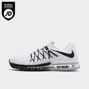 ナイキ メンズ エアマックス2015 Nike Air Max 2015 ランニングシューズ Whi...