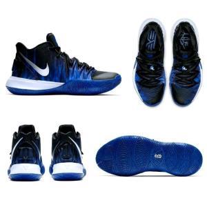 ナイキ メンズ カイリー5 Nike Kyrie 5 IV