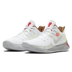 ナイキ メンズ カイリー2 スポンジボブ Nike Kyrie 2 Low バッシュ Spongebob