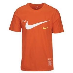 ナイキ メンズ マイクロブランド Tシャツ Nike Microbrand Short Sleeve T-Shirt 半袖 Team Orange troishomme