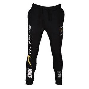 ナイキ メンズ Nike Microbrand Club Jogger ジョガー Black スウェットパンツ|troishomme