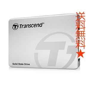 Transcend SSD 240GB 2.5インチ SATA3 6Gb s TLC採用 TS240GSSD220Sの商品画像|ナビ