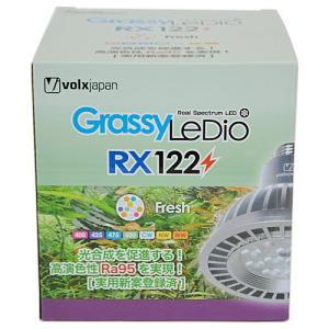 省エネ&大光量のLEDランプです。 光合成を促進する!高演色性Ra95を実現!