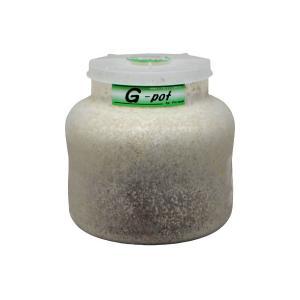 フォーテック菌糸ビン G-pot スタウト 2000cc バラ売り
