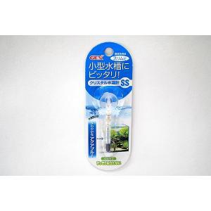 GEX クリスタル水温計SS アクアブルーの関連商品2