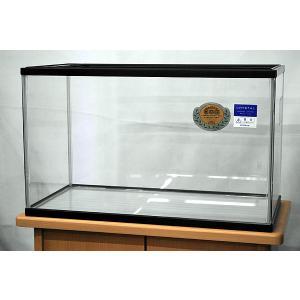 コトブキの60cmレギュラーサイズ・ガラス水槽です。