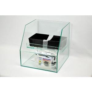 Aquarium(アクアリウム)とHydroponics(ハイドロポニックス)の融合を実現! 観賞魚...