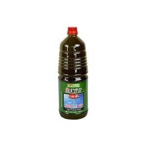 日本動物薬品(ニチドウ) たね水 1800ml 高濃度ろ過バクテリア(PSB)