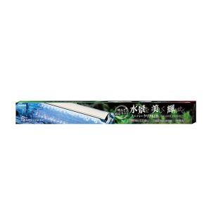 60cm水槽適合。水景を美しく輝かせるスーパークリアLEDです。 魚の発色を美しく、水草育成をサポー...