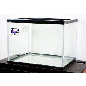 送料無料 ニッソー 60x45x45cmガラス水槽 NS−7M 北海道・沖縄・離島、別途送料|tropicalworld