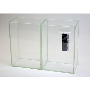 水作 ショーベタ コレクションケース S 2個セット 【熱帯魚・アクアリウム/水槽・アクアリウム/水槽】