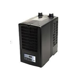 100リットル以下水槽対応・省エネ&静音・小型水槽用高性能クーラーです。 高性能二重構造熱交換器の採...