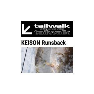 テイルウォーク ケイソン ランズバック S510ML