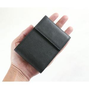 手のひらサイズのマルチコインケース 財布 小銭入れ カード収納