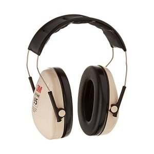◆特徴: 防音保護具の世界トップメーカー ぺルター(PELTOR)製です。 軽量、薄型モデルなので、...