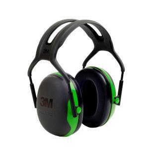 ◆特徴: 防音保護具の世界トップメーカー ぺルター(PELTOR)製です。 X1Aはシリーズ中最軽量...