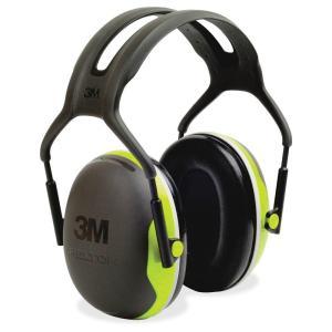 ◆特徴: 防音保護具の世界トップメーカー ぺルター(PELTOR)製です。 X4Aはコンパクトさと高...