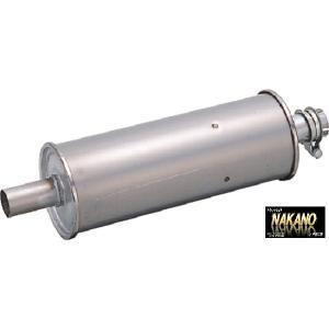 ◆条件付き送料無料◆音が聞ける 2トン TYマフラー  マニ割り加工時に 叩き音 響き truckshop-nakano