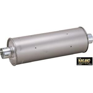 TZSマフラー 大型車 V8エンジンに最適 重低音と独特の低い鳴きが演出可能 truckshop-nakano