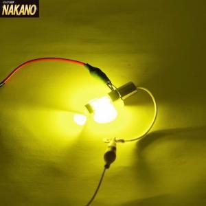 何だこの明るさ LEDH3バルブ COBタイプ 12V/24V共用 ホワイトアウト時に|truckshop-nakano