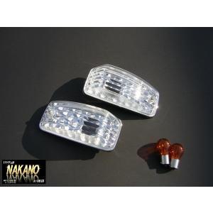 ◆条件付き送料無料◆ドアサイドマーカーランプ(206) ウインカーランプ 日産UD クオン truckshop-nakano