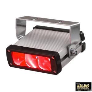 【キャッシュレス5%還元】これは便利!安全対策 LED描画ランプ(矢印タイプ) 12V〜48V共通 バックレーザーフォグ バックフォグ|truckshop-nakano