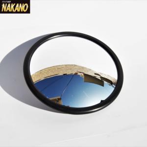 ◆条件付き送料無料◆丸アンダーミラー 180Ф カスタムミラーステー等に|truckshop-nakano