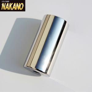 ◆条件付き送料無料◆ステンレスシフトノブ 50Φ10cm 鏡面 軽自動車から大型トラック用 |truckshop-nakano