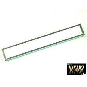 ◆条件付き送料無料◆NAKANO オリジナル ワンマンアンドンケース 700mm 組立式 室内看板灯として|truckshop-nakano