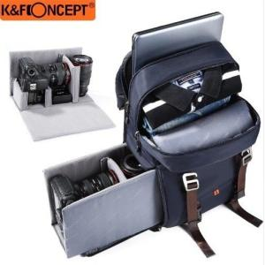 商品詳細 銘柄:K&F CONCEPT 様式:バックパック 素材:ナイロン 使用:デジタル一...